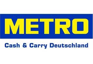 Metro Deutschland - Partner des Fördervereins